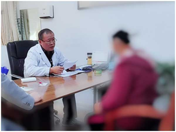 抢约专家号!北京肝病名医王景林在河南省医药院会诊,每日限号20名